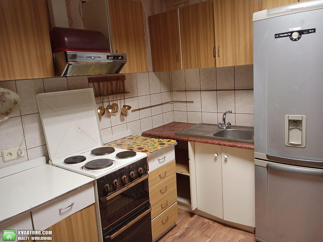 сдам 1-комнатную квартиру Киев, ул. Королева пр - Фото 5