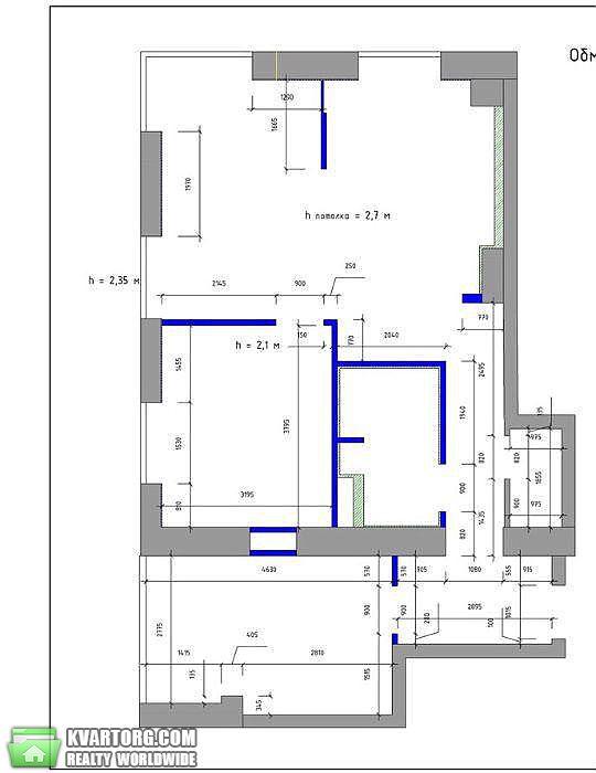 продам 3-комнатную квартиру Днепропетровск, ул.Карла Либкнехта - Фото 7