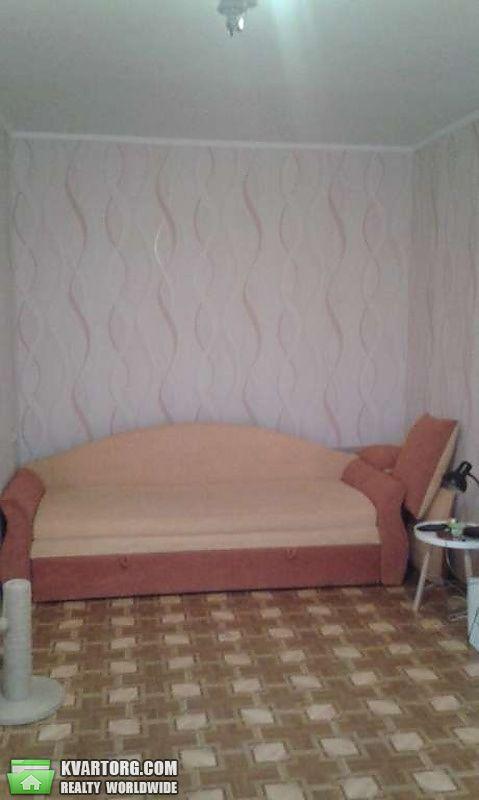 продам 1-комнатную квартиру Киев, ул. Северная 50 - Фото 5