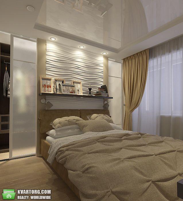 сдам 2-комнатную квартиру Киев, ул.Героев Сталинграда просп. 4 - Фото 5