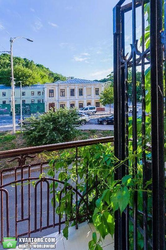 сдам 3-комнатную квартиру. Киев, ул. Андреевский спуск 3. Цена: 930$  (ID 1951379) - Фото 8