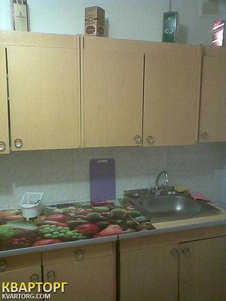 сдам 1-комнатную квартиру Киев, ул. Героев Сталинграда пр 13-А - Фото 6