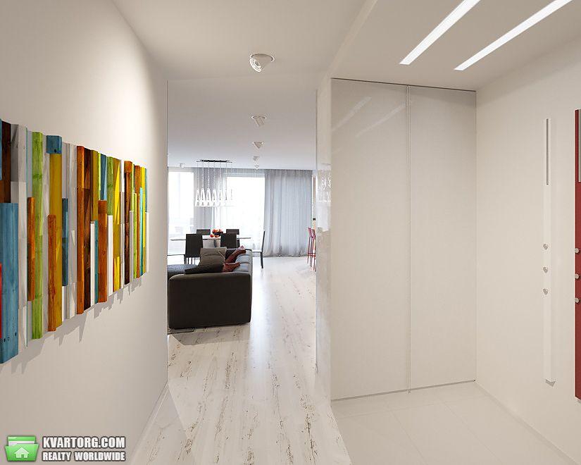 сдам 2-комнатную квартиру Киев, ул. Щорса 44а - Фото 6