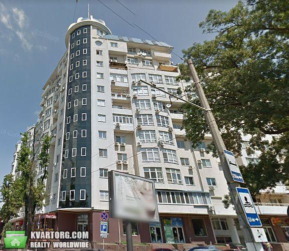 продам 3-комнатную квартиру Одесса, ул.Французский бульвар 9 - Фото 1