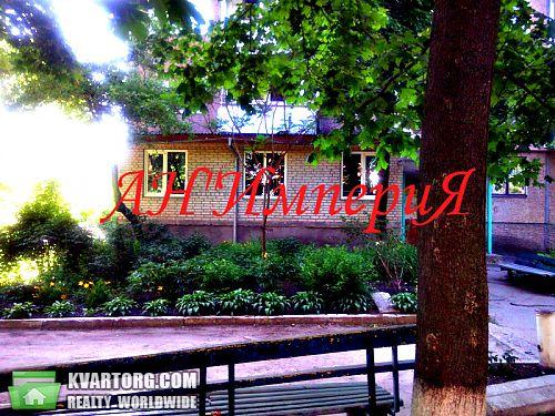 продам 2-комнатную квартиру Киевская обл., ул.Турчанинова 7 - Фото 1