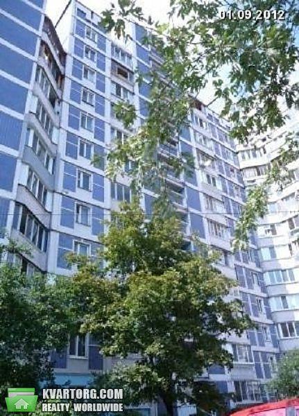 сдам 1-комнатную квартиру Киев, ул.Иорданская 11-Д - Фото 9