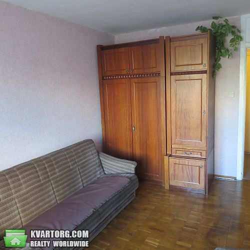сдам 1-комнатную квартиру Киев, ул.Тимошенко 1-В - Фото 4