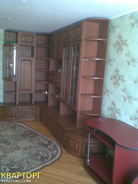 сдам 1-комнатную квартиру Киев, ул. Тимошенко 2/4 - Фото 5