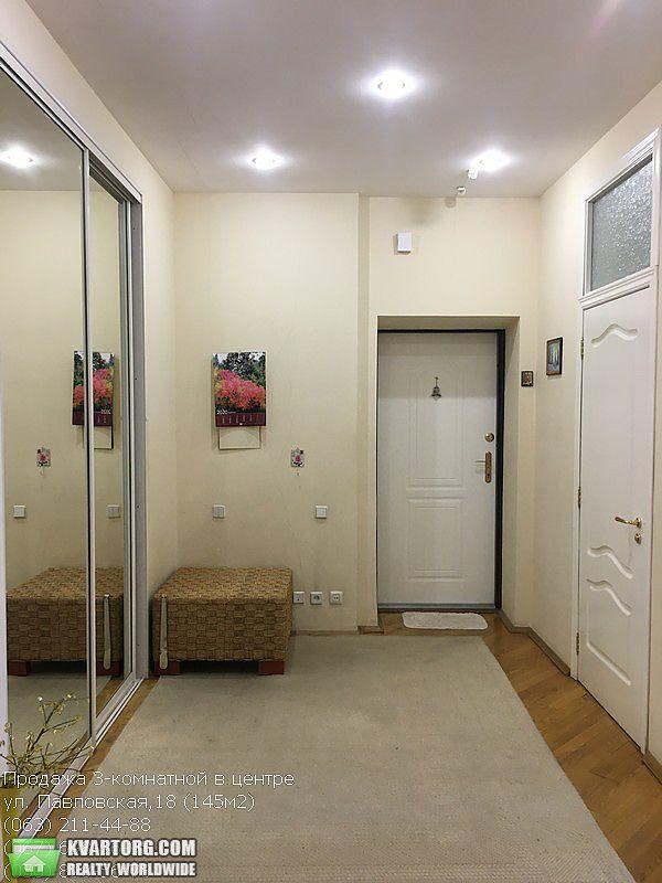 продам 3-комнатную квартиру Киев, ул. Павловская 18 - Фото 8