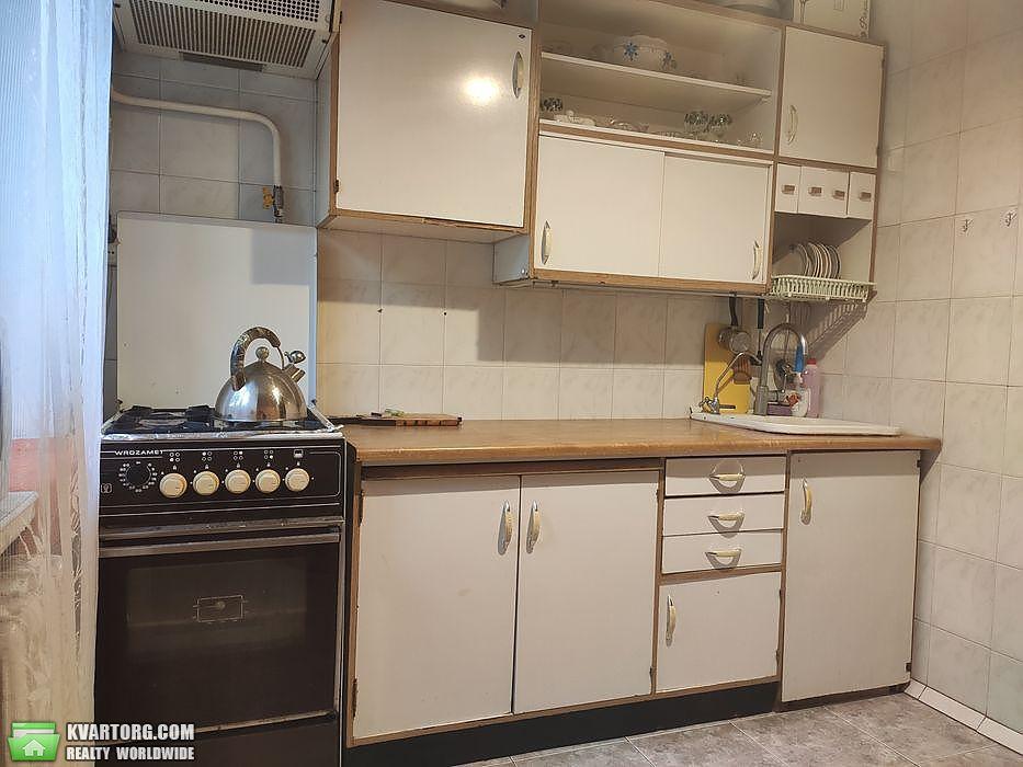 продам 1-комнатную квартиру Киев, ул. Курнатовского 5 - Фото 1