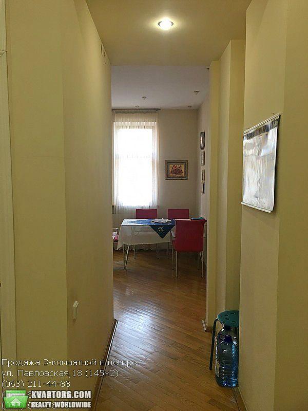 продам 3-комнатную квартиру Киев, ул. Павловская 18 - Фото 7