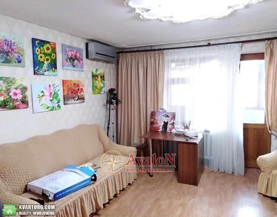 продам 4-комнатную квартиру. Одесса, ул.Бочарова . Цена: 38000$  (ID 2327639) - Фото 1