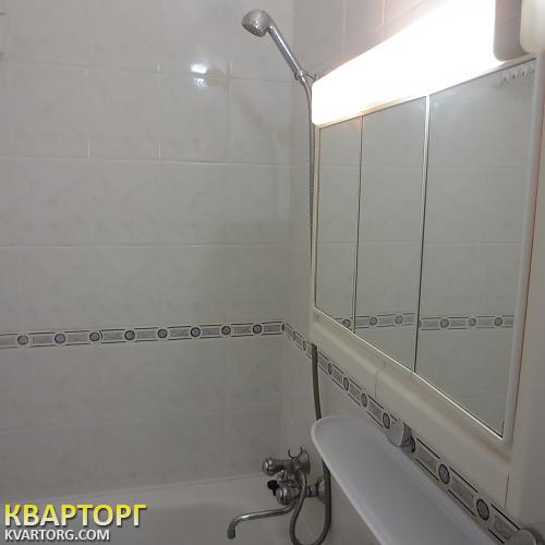 сдам 1-комнатную квартиру Киев, ул. Тимошенко 13-А - Фото 8