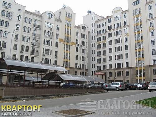 продам 4-комнатную квартиру Киев, ул. Щекавицкая