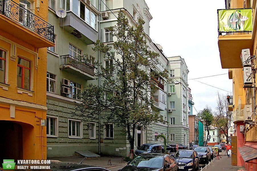 продам 3-комнатную квартиру Киев, ул. Михайловский пер 4 - Фото 1