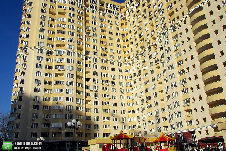 продам 3-комнатную квартиру. Киев, ул. Трутенко 3г. Цена: 115000$  (ID 2027773) - Фото 1