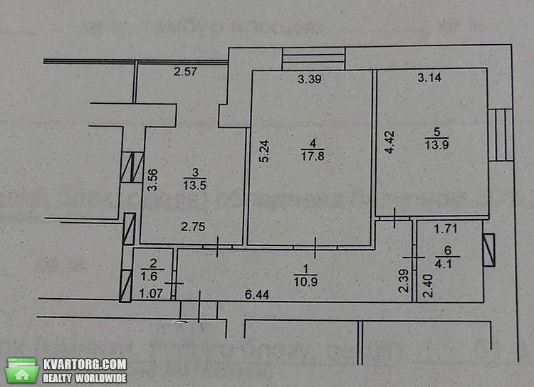 продам 2-комнатную квартиру Ирпень, ул. Лесная 46 - Фото 2