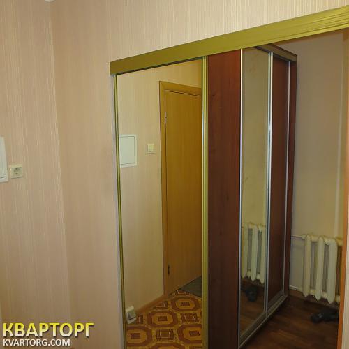 сдам 1-комнатную квартиру Киев, ул. Тимошенко 2/4 - Фото 9