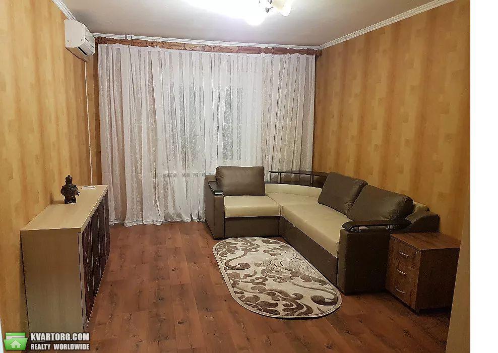 сдам 1-комнатную квартиру. Киев, ул.Михаила Драгоманова 1г. Цена: 427$  (ID 2171470) - Фото 1