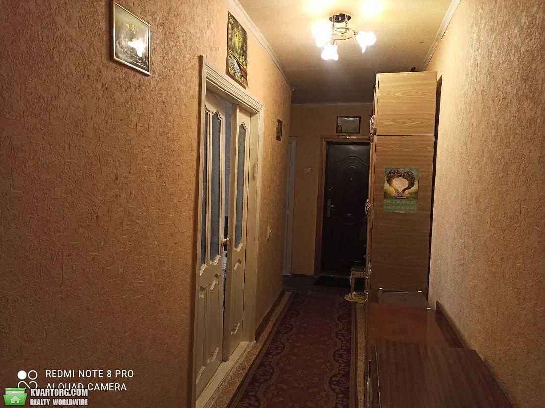 продам 3-комнатную квартиру Киевская обл., ул.Фадєєва - Фото 3