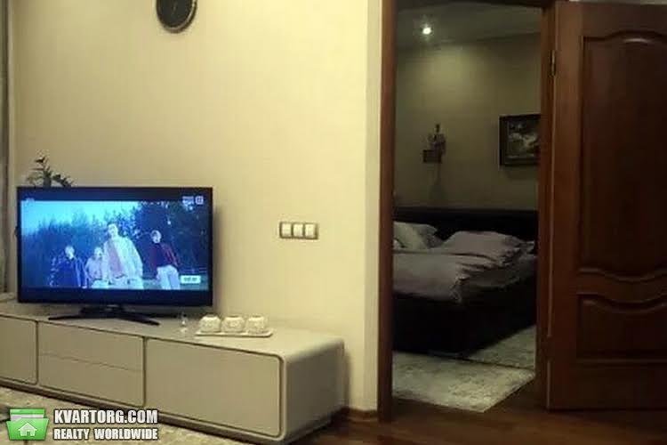 сдам 2-комнатную квартиру Киев, ул. Жилянская 59 - Фото 3