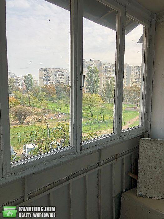 продам 3-комнатную квартиру Киев, ул. Залки 4б - Фото 1