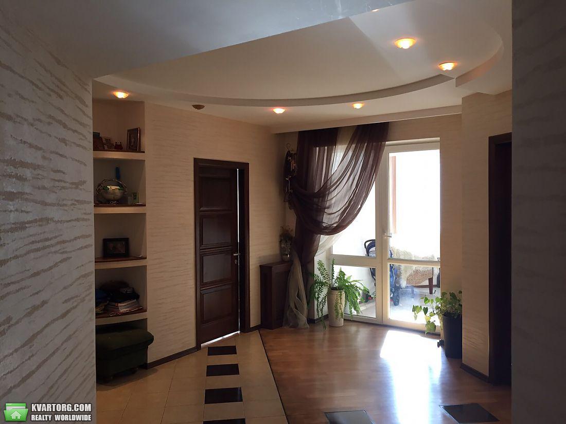 продам 4-комнатную квартиру Одесса, ул.Педагогическая ул. 17 - Фото 7