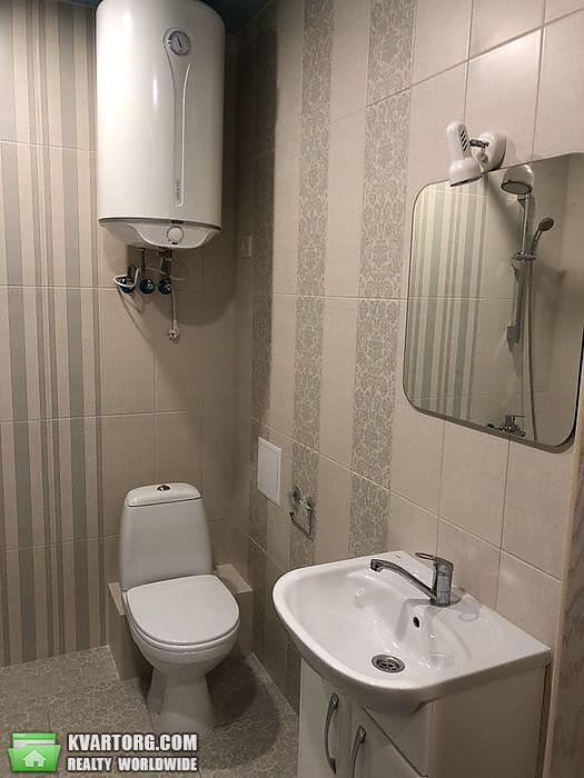 сдам 2-комнатную квартиру Харьков, ул.целиноградская - Фото 5