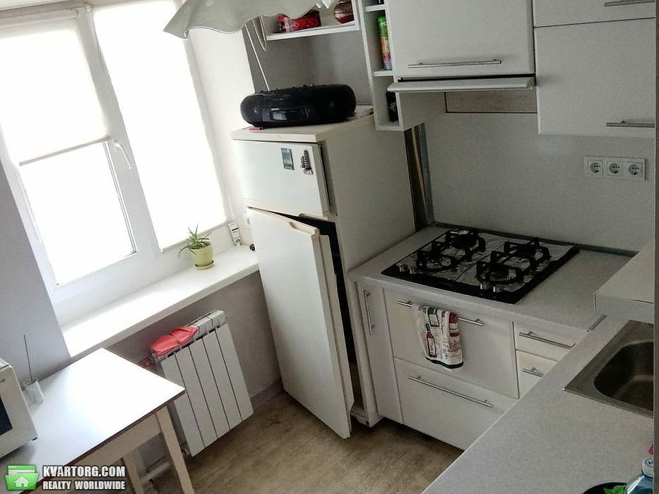 продам 2-комнатную квартиру Киев, ул. Щербаковского 64 - Фото 5