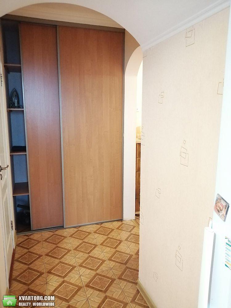 сдам 2-комнатную квартиру. Киев, ул. Порика 17. Цена: 420$  (ID 2344179) - Фото 6