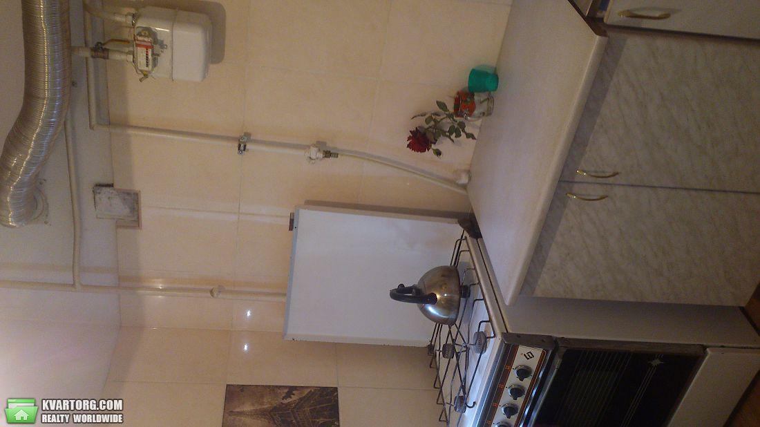 сдам 1-комнатную квартиру Николаев, ул.район Центрального рынка - Фото 4