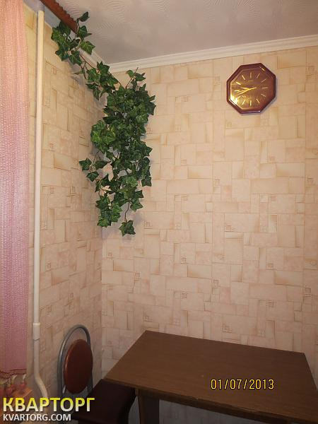 сдам 1-комнатную квартиру Киев, ул. Северная 48 - Фото 8