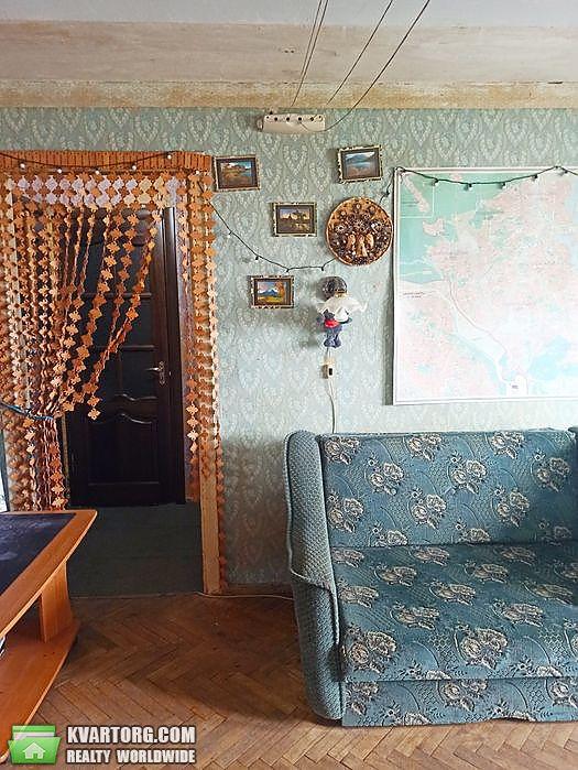 продам 3-комнатную квартиру Киев, ул. Голосеевский пр 89 - Фото 7
