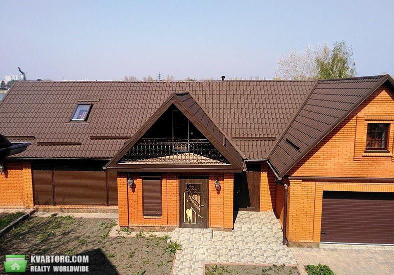продам дом Вышгород, ул.Канальная - Фото 4