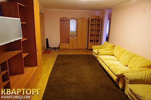 сдам 3-комнатную квартиру. Киев,   Святошинская пл - фото 3