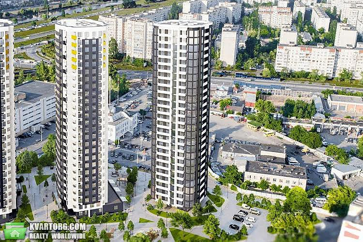 продам 1-комнатную квартиру Киев, ул.Кибальчича 2 - Фото 4