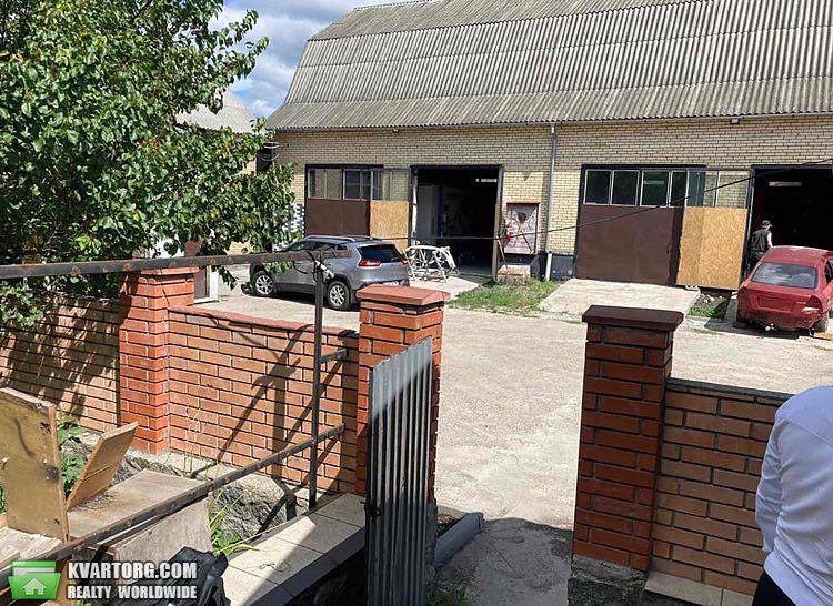 продам СТО Киевская обл., ул. Учительская 8 - Фото 6