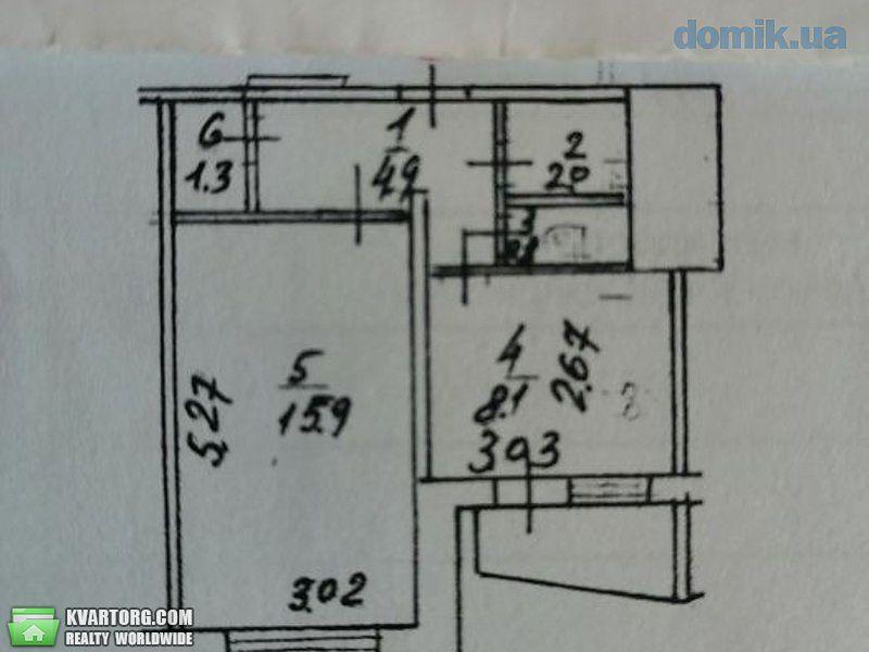 продам 1-комнатную квартиру Киев, ул. Героев Сталинграда пр 27а - Фото 6