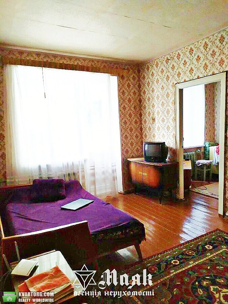 сдам 3-комнатную квартиру Киевская обл., ул.Александрийский бульвар 139 - Фото 2