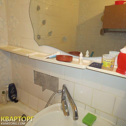сдам 2-комнатную квартиру Киев, ул. Лайоша Гавро 11-А - Фото 9