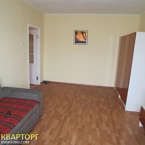 сдам 1-комнатную квартиру Киев, ул. Северная 2 В - Фото 4
