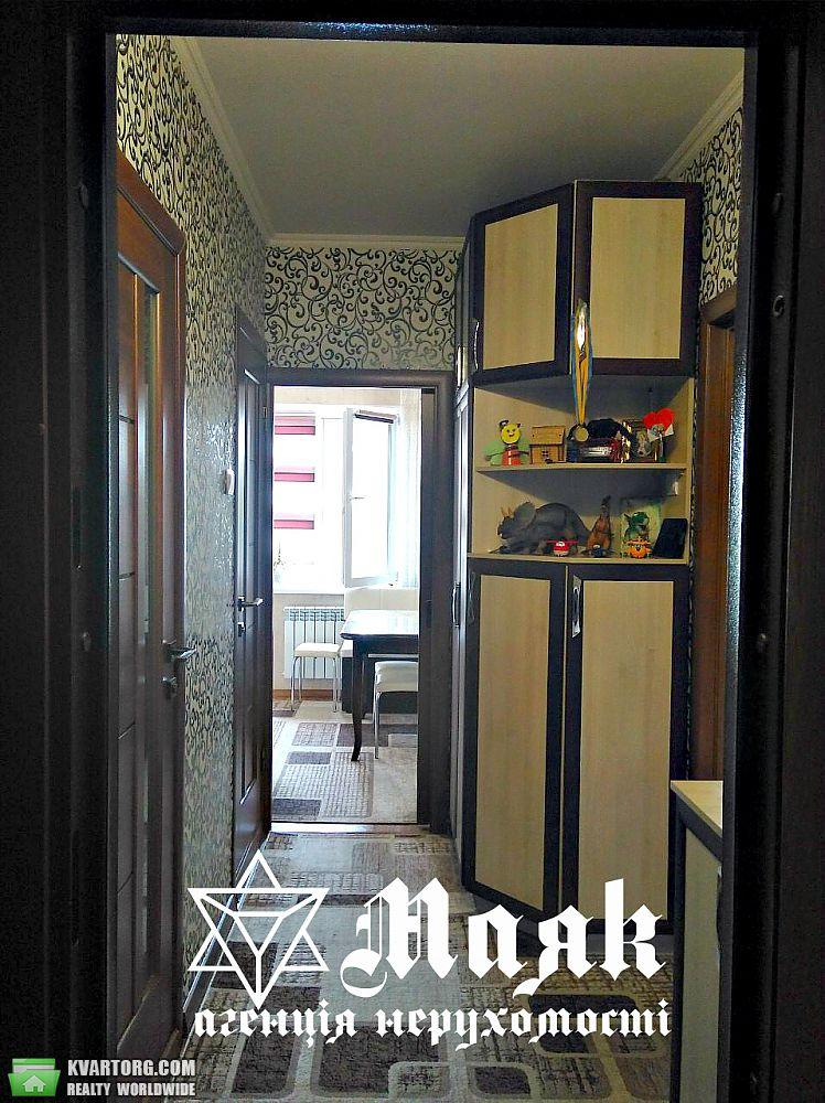продам 1-комнатную квартиру Киевская обл., ул.Ивана Виговского 16 - Фото 8