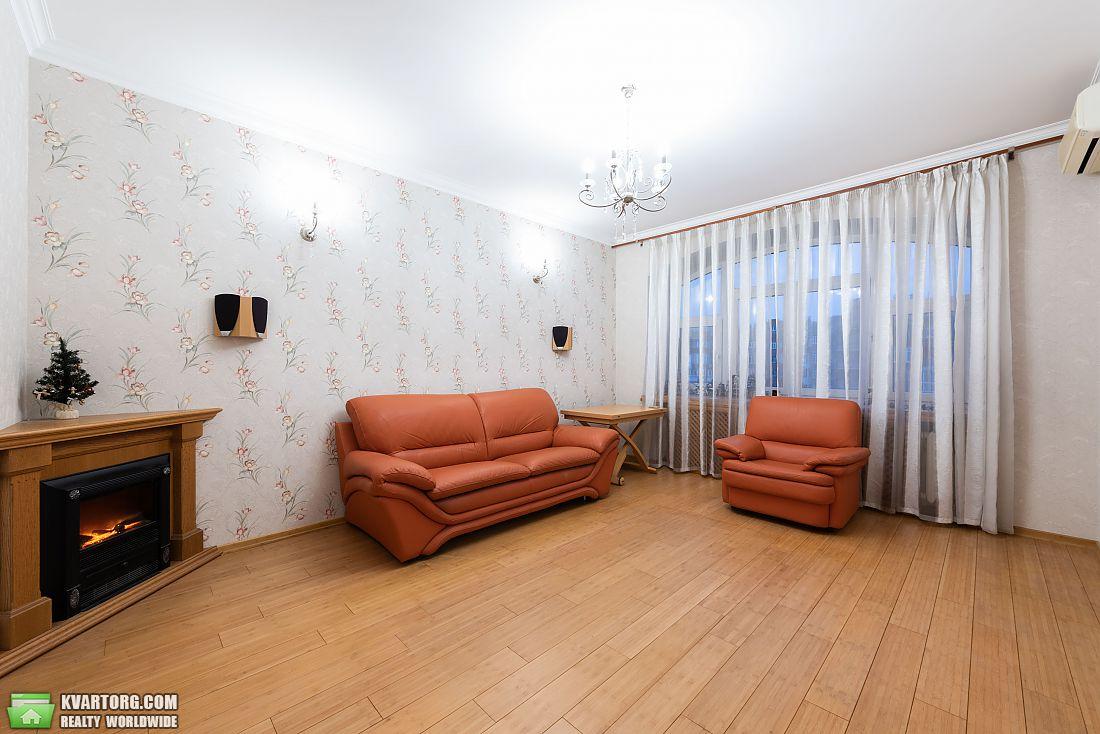 сдам 2-комнатную квартиру Киев, ул. Туровская 24 - Фото 5