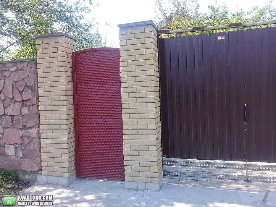 продам дом Киев, ул. Ташкентская - Фото 5