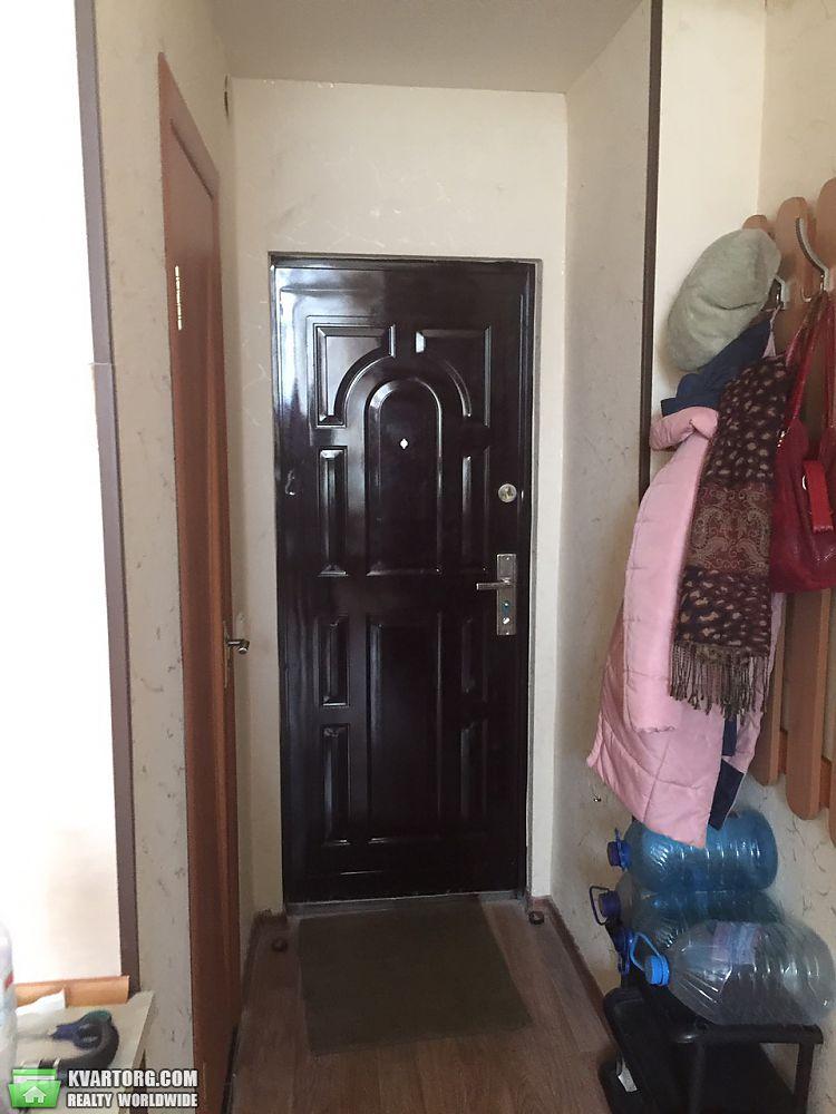 продам 1-комнатную квартиру Харьков, ул.Котлова - Фото 6