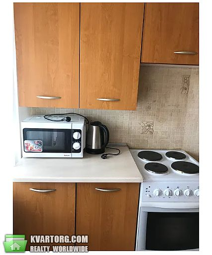 сдам 3-комнатную квартиру Киев, ул. Голосеевский пр 7 - Фото 5