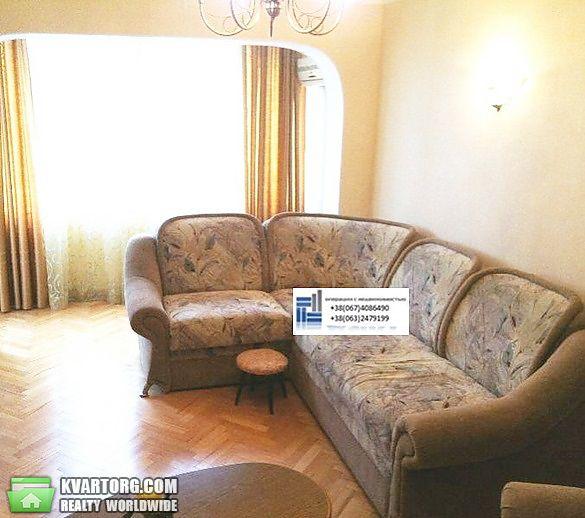 сдам 3-комнатную квартиру Киев, ул. Победы пр - Фото 2