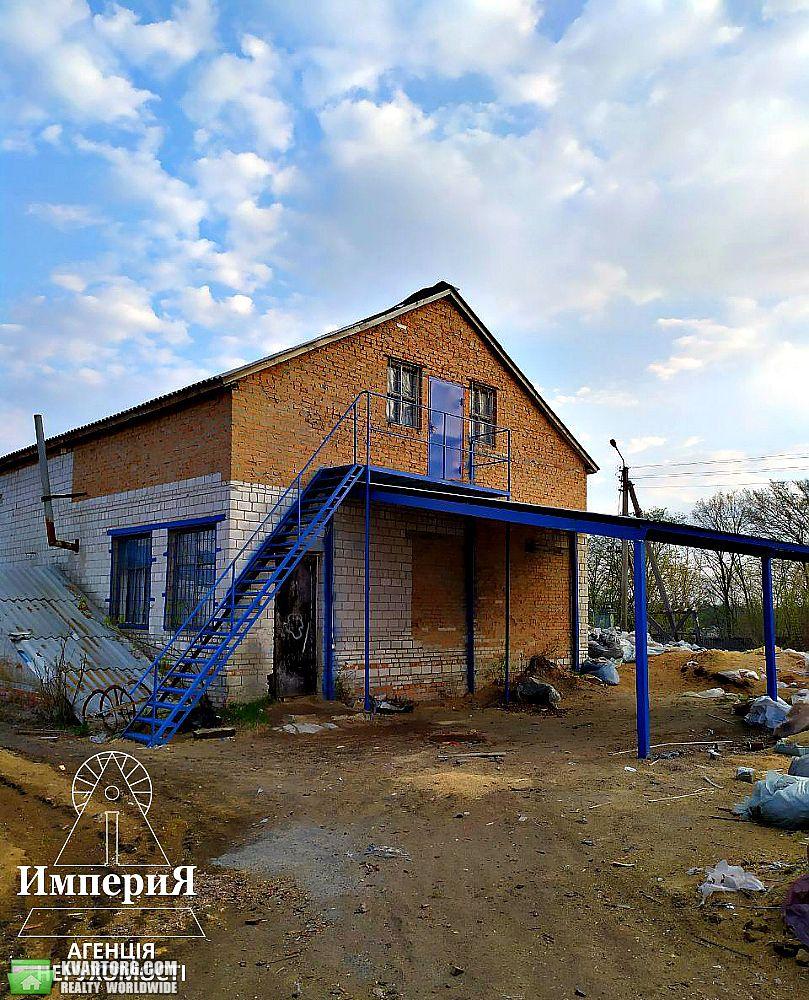 продам склад Киевская обл., ул.Ватутина 3 - Фото 1