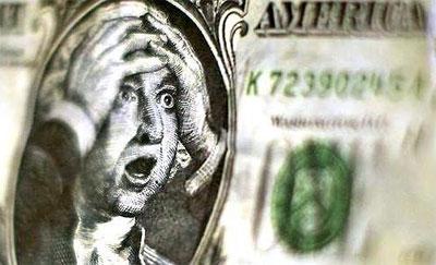 Доллар по 30: что будет на самом деле, и как выжить