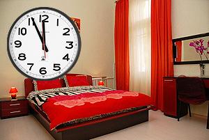 Снять квартиру посуточно и почасово: некоторые замечания и советы желающим